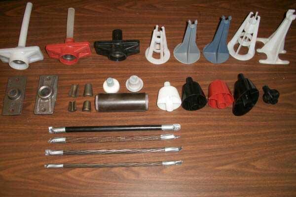 ادوات و تجهیزات پیش تنیدگی