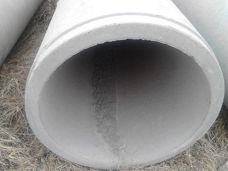 قالب کانال انتقال آب بتنی - خط لوله انتقال آب و فاضلاب